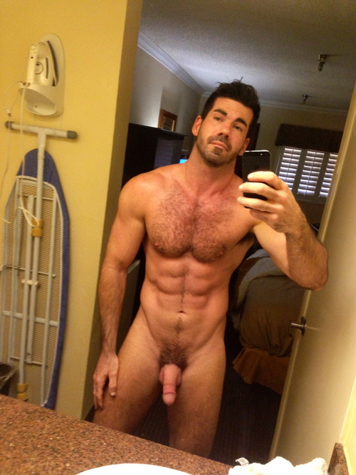 My New Favorite Tumblr Blog Naked Male Selfies  Furry -2867